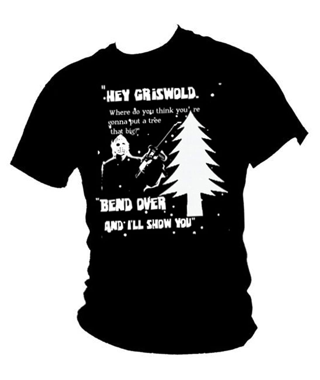 National Lampoons Christmas Vacation Chevy Chase Big Tree Film