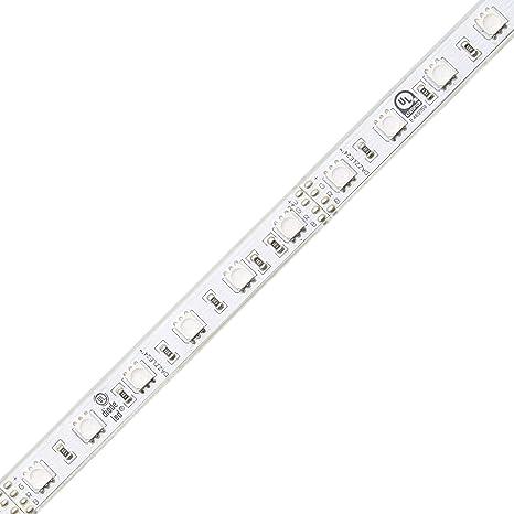 Diode LED Blaze Basics 200 Wet Location Strip Light 24V 3000K 16.4ft 2.93//ft Spool