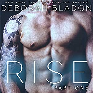 RISE - Part One Audiobook