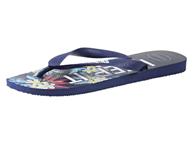 aa3e8d2a76aa1 Havaianas Mens Top Tropical Flip-Flops  Amazon.co.uk  Shoes   Bags
