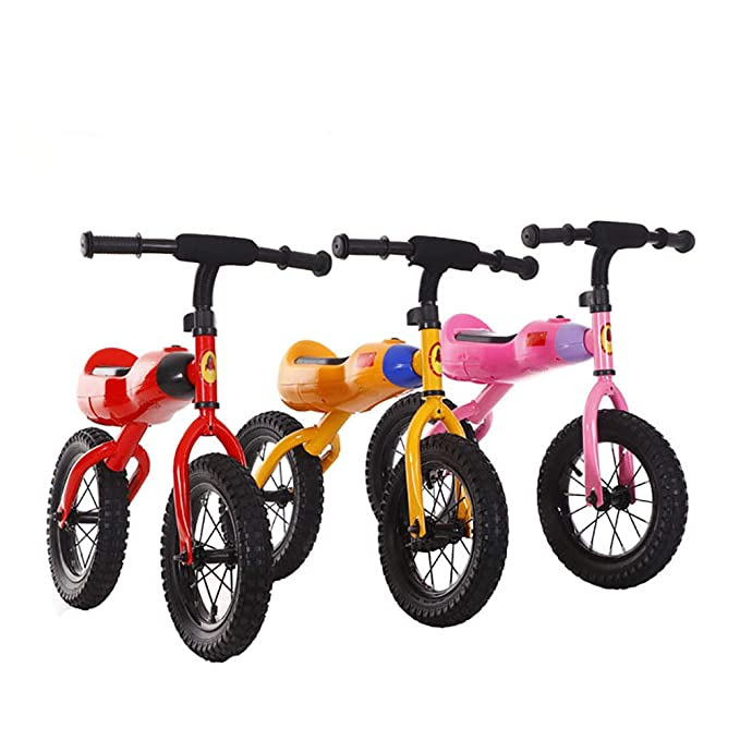 Amazon.com: Kids Balance Bike,Child Balance Car Baby Walker ...