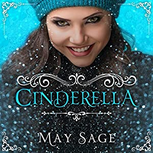 Cinderella: Not Quite the Fairy Tale, Book 1 Audiobook
