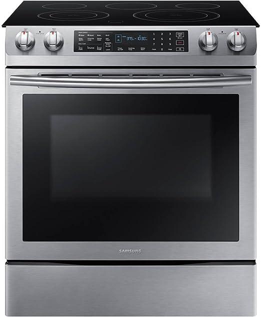 Amazon.com: Samsung Appliance ne58 K9430ss 30