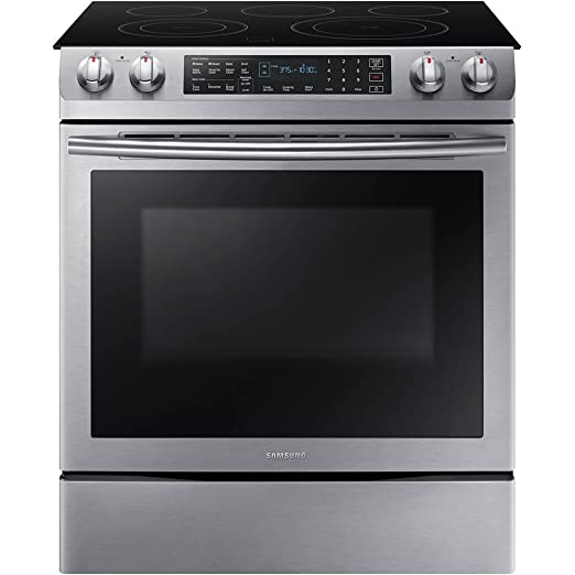 Amazon.com: Samsung Appliance ne58 K9430ss 30
