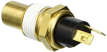 Engine Coolant Temperature Sensor-Oil Temperature Sender Standard TX61