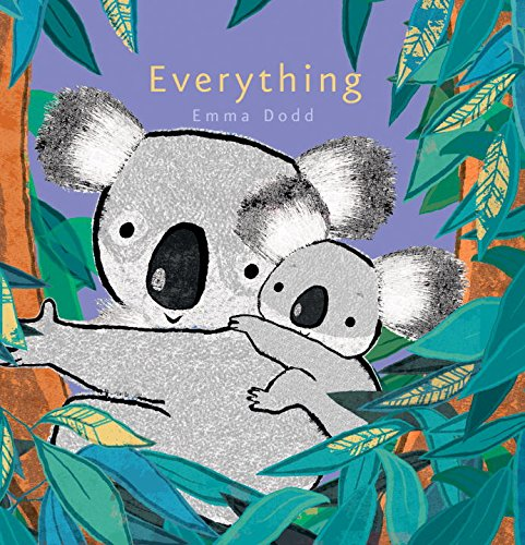 Everything (Emma Dodd s Love You Books)