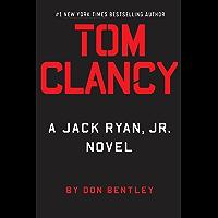 Untitled Jack Ryan, Jr. #9 (A Jack Ryan Jr. Novel)