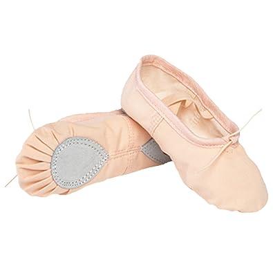 Chaussure Femme De Ballet Et Ballerine Fille Sasairy KTlFcu13J5