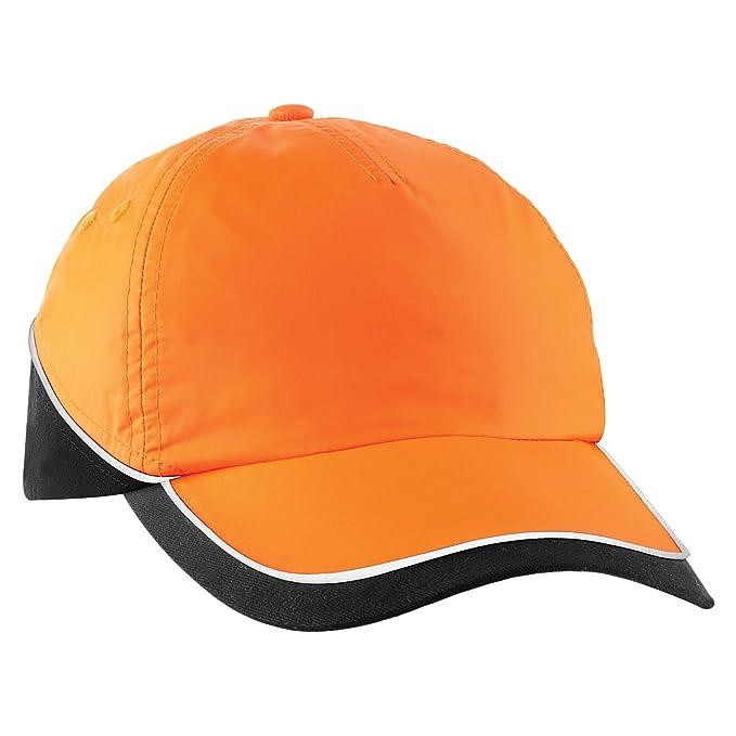 Beechfield - Gorra Visera Unisex deportiva alta visibilidad Modelo Hi Vis -  Verano Piscina 21831435799