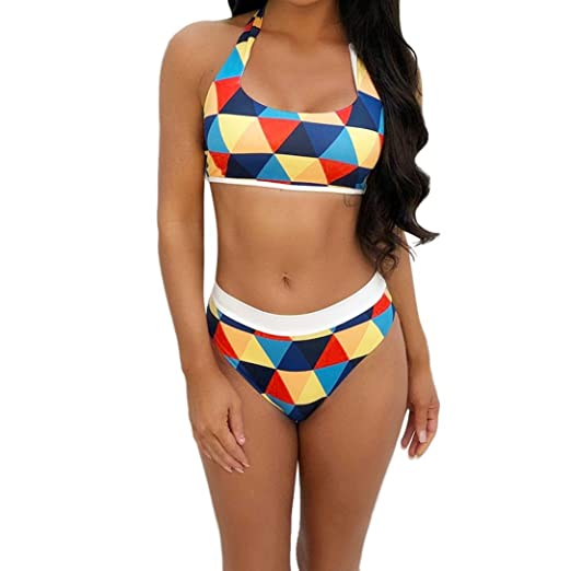 c035f4e4de1c Amazon.com  Paymenow Swimwear for Women Two Pieces