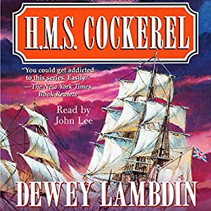 H.M.S. Cockerel Audiobook