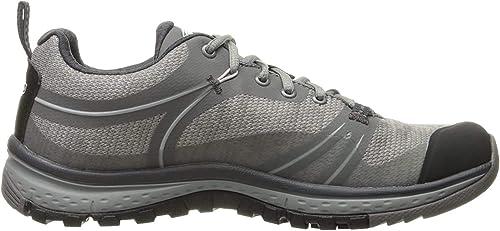 Terradora Waterproof Hiking Shoe