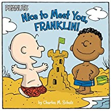 Nice to Meet You, Franklin! (Peanuts)