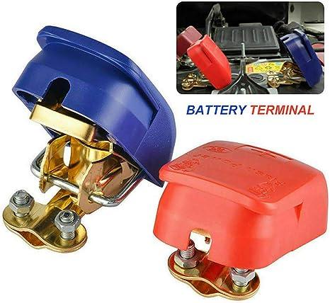 accessibilité borne batterie voiture