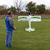 E-flite RC Airplane Timber X 1.2m BNF Basic