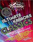 Ultimate Karaoke Classics [DVD] [Interactive DVD]