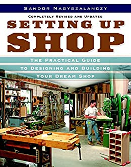 Amazon setting up shop the practical guide to designing and setting up shop the practical guide to designing and building your dream shop by fandeluxe Image collections