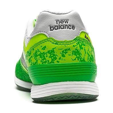 zapatillas sala new balance