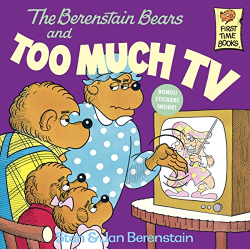 the-berenstain-bears-and-too-much-tv