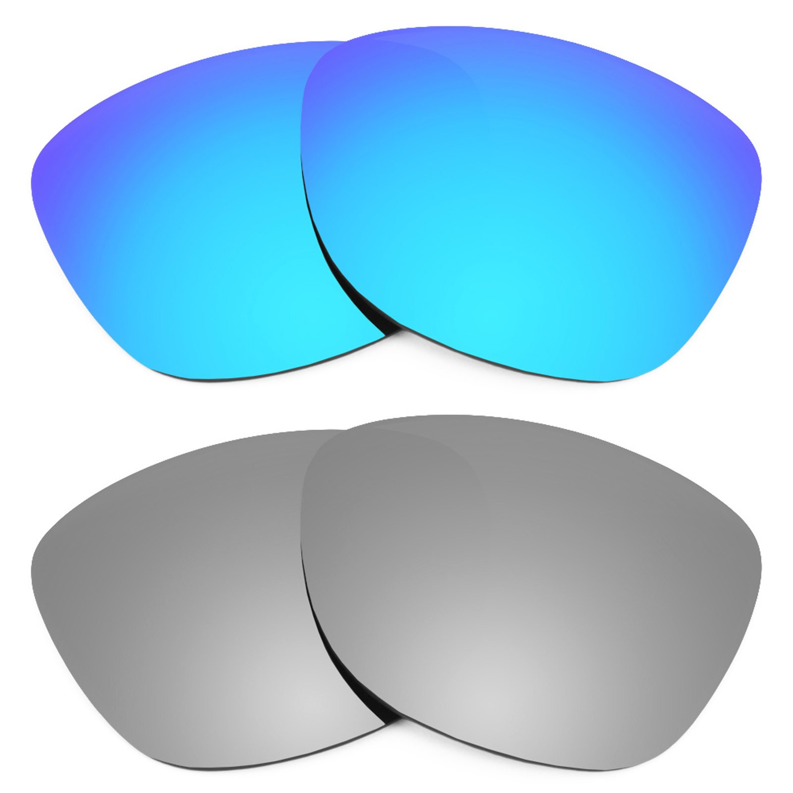 Revant Replacement Lenses for Oakley Frogskins 2 Pair Combo Pack K004 by Revant (Image #1)