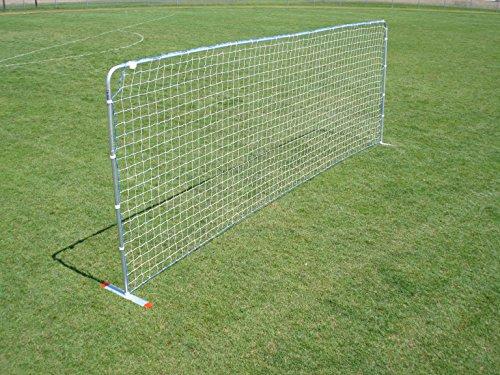 All Goals Weil Coerver Junior Soccer Goal