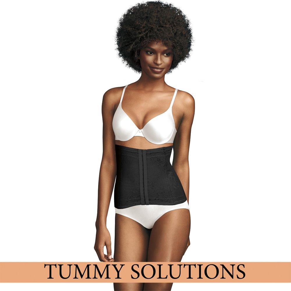 Lingerie & Underwear Waist Cinchers Waist Nipper Cinchers Maidenform Womens Take Inches Off