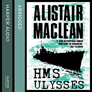 HMS Ulysses Audiobook
