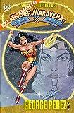 capa de Lendas do Universo Dc. Mulher-Maravilha - Volume 4