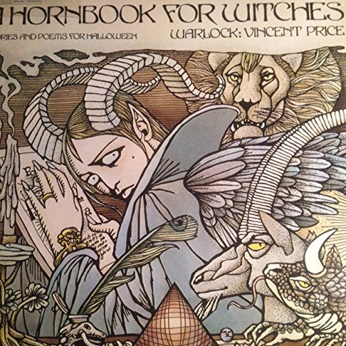 A Hornbook For Witches, Stories And Poems For