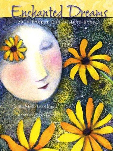 2010 Pocket Calendar - Enchanted Dreams - Pocket 2010 Pocket Calendar