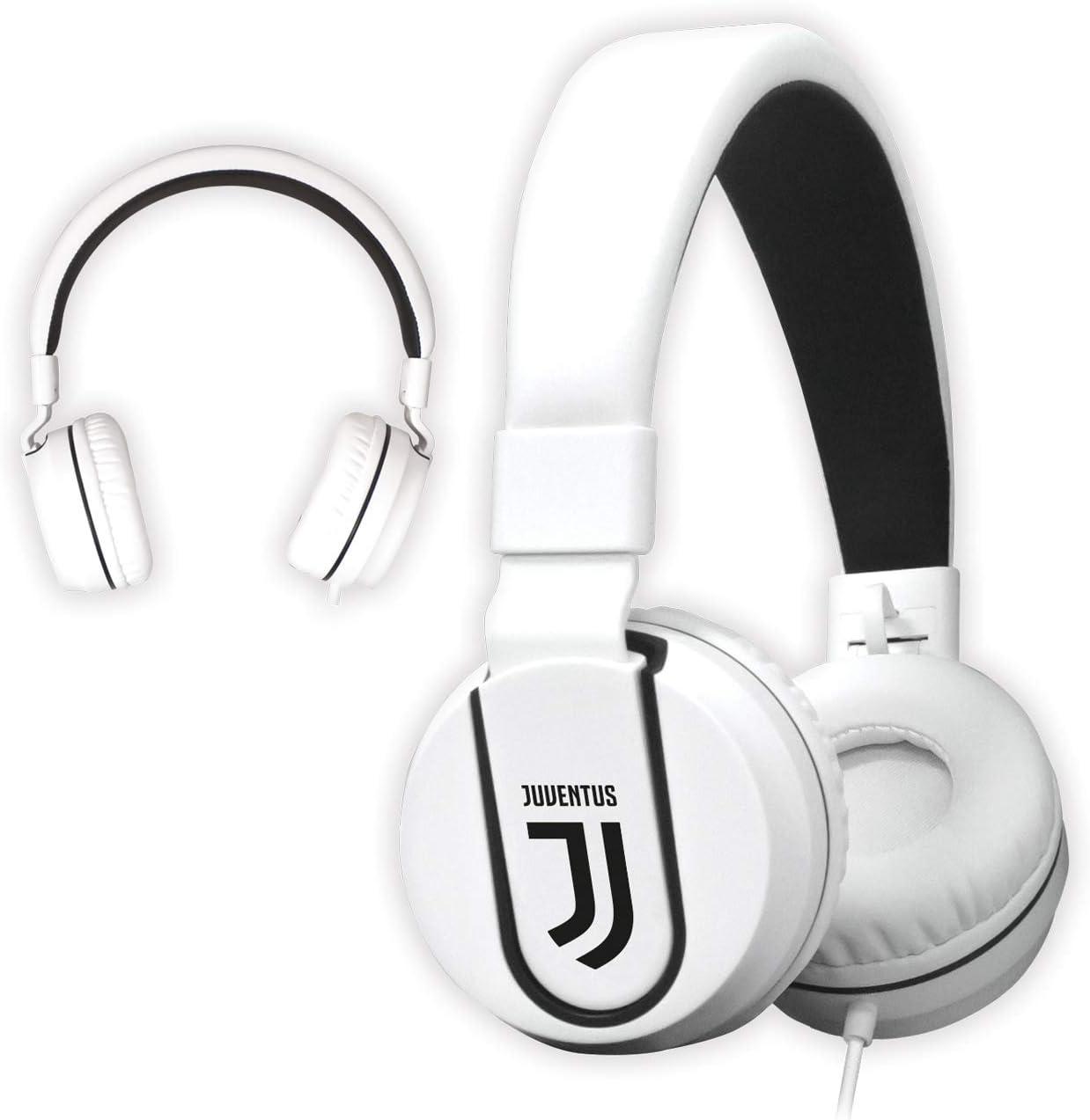 Juventus cuffie
