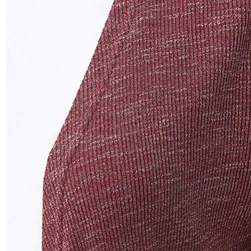 di Leggero Autunno Khaki Comodo Casual XL Monocromo Plus A Maglia Cappotto Lunga Outerwear Maglia Donna Cardigan Manica Cappotto Moda Giacca A Mode Prodotto Elegante marca Color Size Vintage 5zIOnO4qw
