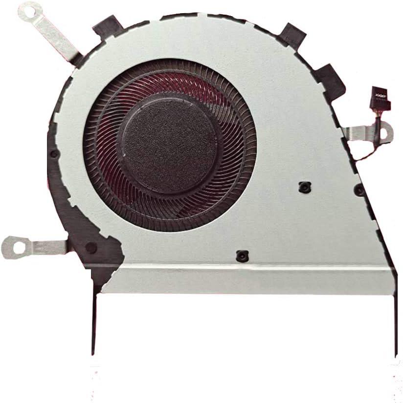 HK-Part Fan for Asus Q406D Q406DA CPU Cooling Fan 13NB0KX0P01011
