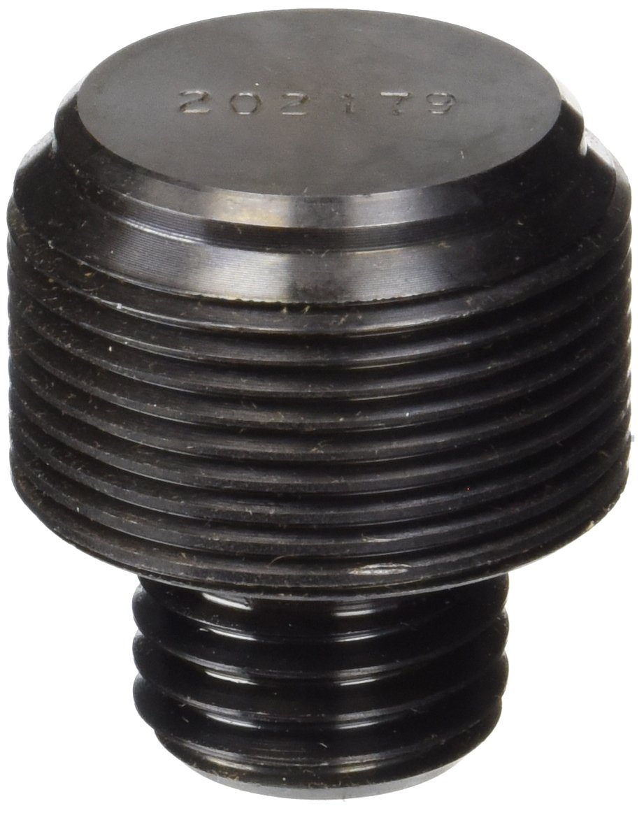 SPX Power Team 202179 Threaded Adapter for Mounting Accessories, 1 13/16'' Length, 1 1/16'' Width, 10 or 15 Cylinder Tons