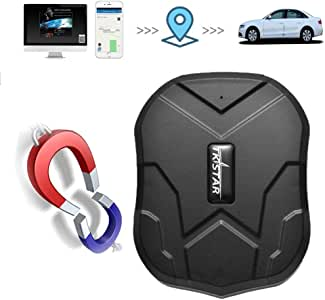 Rastreador GPS 3G 2G GPS para coche, antirrobo, largo tiempo de espera para coche, seguimiento en tiempo real, rastreador GPS para uso global.: Amazon.es: Electrónica