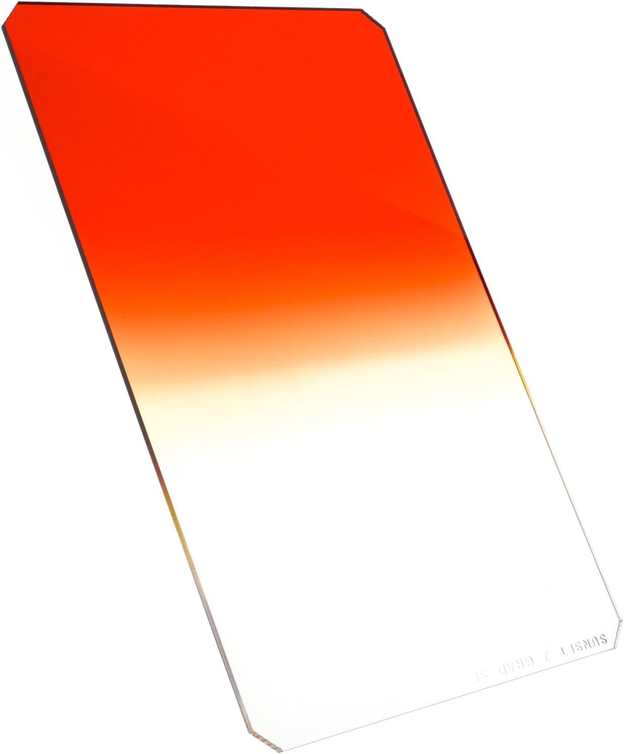 4-Inchx5-Inch Hitech 100x125MM Sunset 1 Hard Edge