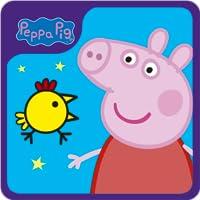 Peppa Pig: Felice Signora Pollo