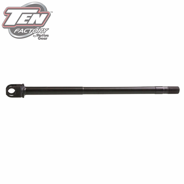 Ten Factory MG20106B Performance Front Inner Axle Dana 44 | Dana 44 Reverse