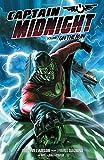 Captain Midnight Volume 1: on the Run, Joshua Williamson, 1616552298