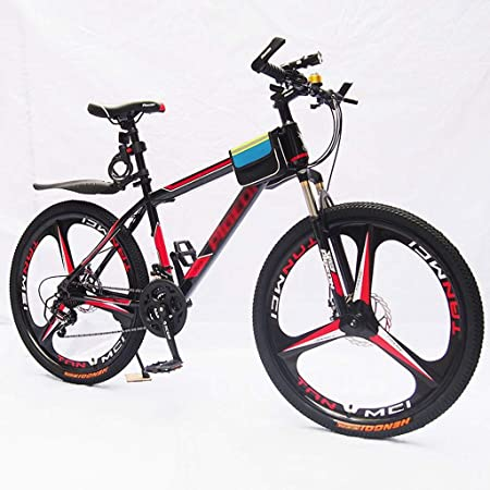 Bicicleta de Montaña, Bicicletas de montaña de 26