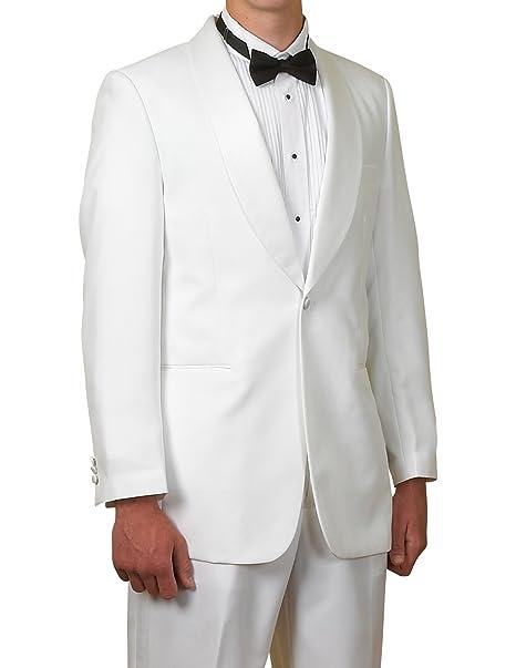 Amazon.com: Hombres Nuevos de 1 traje de botón de color ...