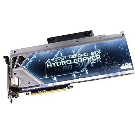 EVGA 11G-P4-2489-KR - Tarjeta gráfica (GeForce RTX 2080 Ti ...
