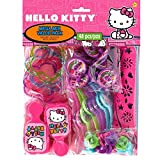 Mega Mix Favors | Hello Kitty Rainbow Collection | Party Accessory