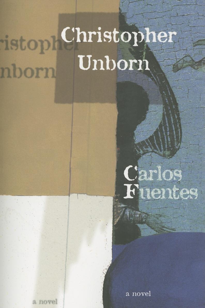 Read Online Christopher Unborn (Latin American Literature Series) PDF