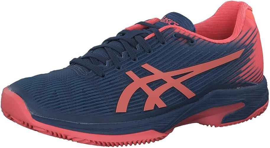 ASICS Solution Speed FF, Chaussures de Tennis Femme: Amazon
