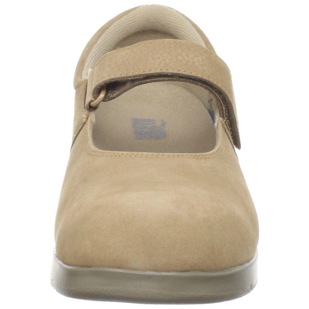 Drew Shoe Women's Bloom II B000KKPZZA 11 N US|Taupe Nubuck