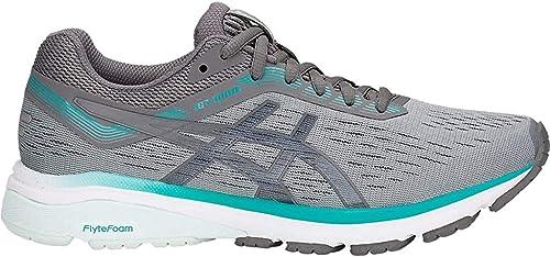 Asics GT-1000 7 (D) Zapatillas de correr para mujer: Asics: Amazon ...