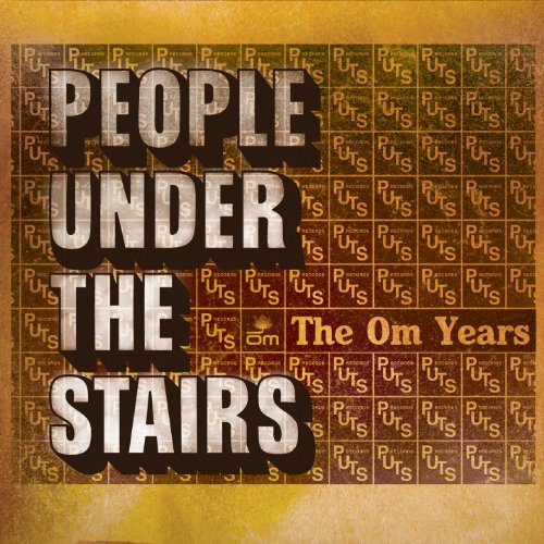 The Om Years [Explicit]