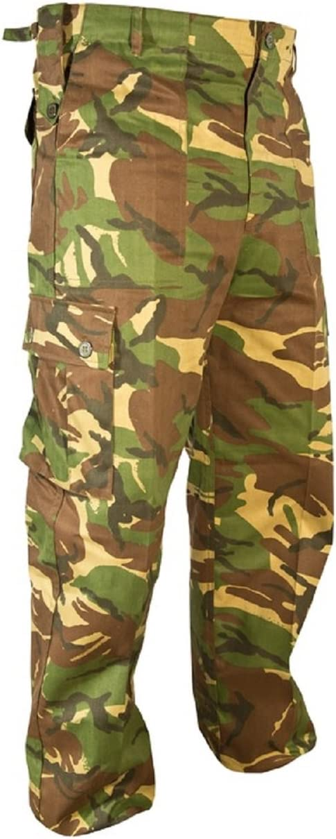 British Army Issue Style Combat Trousers some sizes now replicas