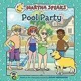 Pool Party, Susan Meddaugh, 0547438826